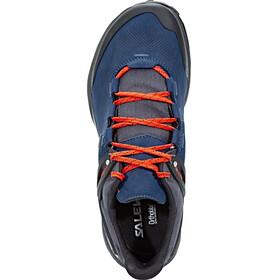 Salewa Wander Hiker GTX - Calzado Hombre - azul